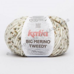 BIG MERINO TWEEDY 805 Beige