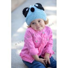 KID´S CAP PANDA