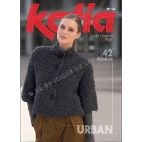 Revista Nº 84 - URBAN
