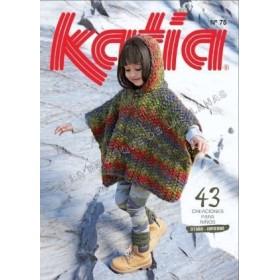 Revista nº 75 - NIÑOS OTOÑO - INVIERNO 2015-2016