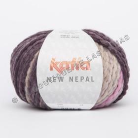 NEW NEPAL 210. Fucsia