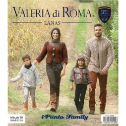 Revista Nº 3 iPUNTO  FAMILY