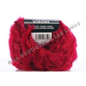 Visón Rojo 804