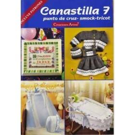 CANASTILLA 7
