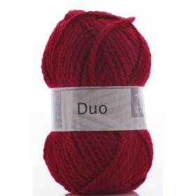 DUO 004. Rojo
