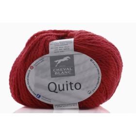 QUITO 004. Rojo