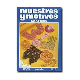 MUESTRAS y MOTIVOS GRÁFICOS Nº 20