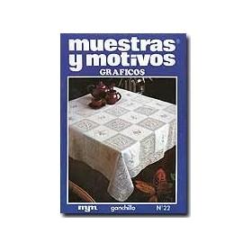 MUESTRAS y MOTIVOS GRÁFICOS Nº 22
