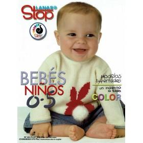 REVISTA Nº 69 - BEBES Y NIÑOS 0-5