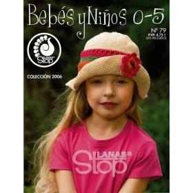 REVISTA Nº 79 - BEBES Y NIÑOS 0-5