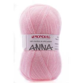 ANNA MONDIAL 446 Rosa