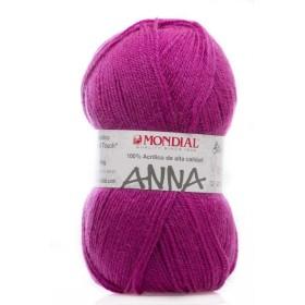 ANNA MONDIAL 212 Fucsia