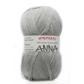 ANNA MONDIAL 701 Gris Claro