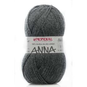 ANNA MONDIAL 704 Gris Oscuro