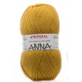 ANNA MONDIAL 889 Ocre