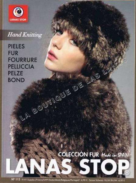 Fur Lanas Stop