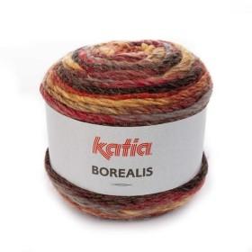 BOREALIS 207 Rojo