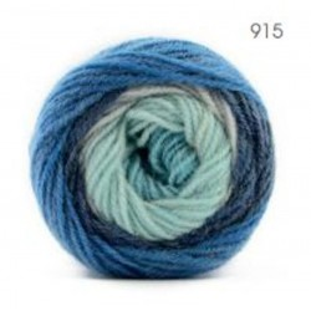 CARAMELLINA 915 Azul