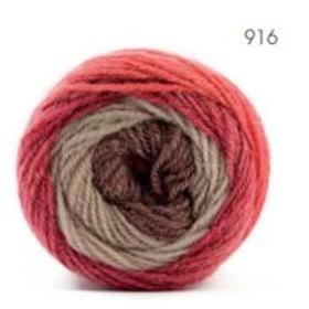 CARAMELLINA 916 Rojo