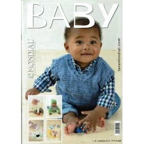 REVISTA Nº 9 BABY MONDIAL - Octubre 2018