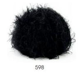 SPLENDOR BASIC 598 Negro