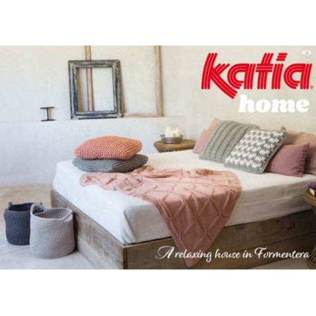 REVISTA Nº 3 KATIA HOME