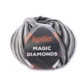 MAGIC DIAMONDS 51 Negro