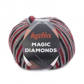 MAGIC DIAMONDS 53 Rojo