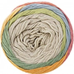 FAIR COTTON CRAFT 503 Multicolor