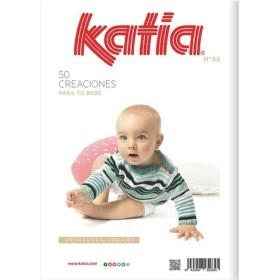 Revista Nº 88 - Bebe Primavera Verano 2019