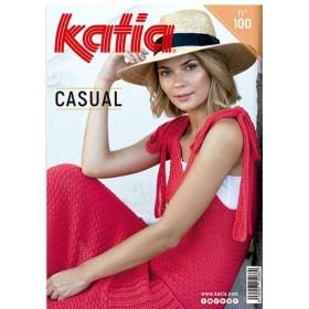 Revista Nº 100 - CASUAL PRIMAVERA VERANO