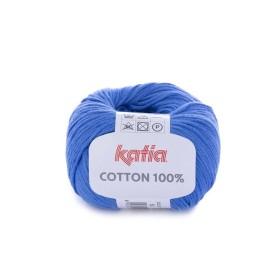 COTTON 100% 52 Azul Noche