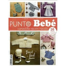 Revista Nº 1 PUNTO BEBÉ