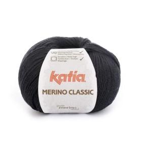 Merino Classic 02 Negro