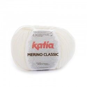 Merino Classic 03 Marfil