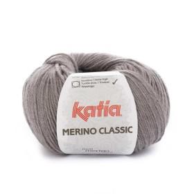 Merino Classic 13 Gris