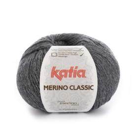 Merino Classic 14 Gris Oscuro