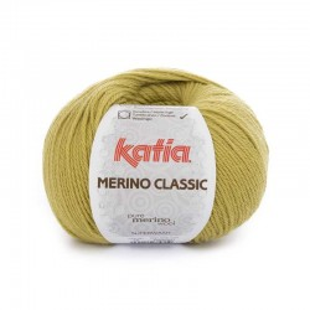 Merino Classic 18 Pistacho