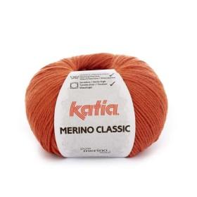 Merino Classic 20 Naranja