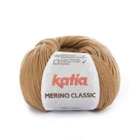 Merino Classic 35 Camello