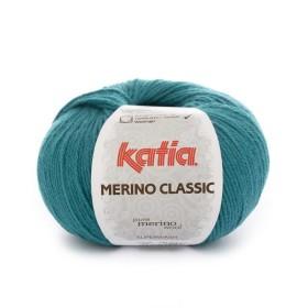 Merino Classic 39 Azul (Verdoso)