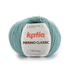 Merino Classic 73 Verde Claro