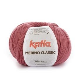 Merino Classic 75 Rosa Fuerte