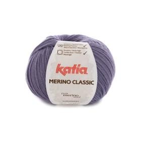 Merino Classic 76 Lila