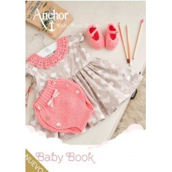 Revista Anchor Baby Book