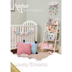 Revista Anchor Lovely Dreams