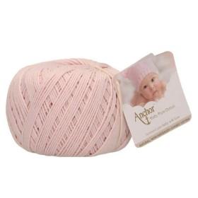 Anchor Baby Pure Cotton 0431 Rosa