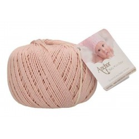Anchor Baby Pure Cotton 0432 Rosa Palo