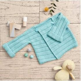 Anchor Baby Pure Cotton 0271 Turquesa