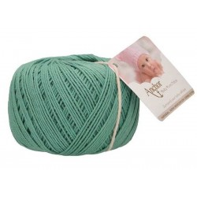 Anchor Baby Pure Cotton 0272 Verde